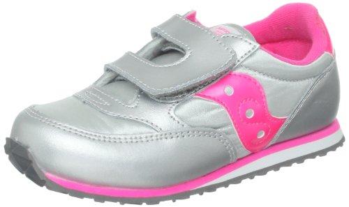 Saucony Jazz Hook & Loop Sneaker (Toddler/Little Kid),Shi...