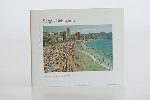 Descargar Libro Sun Pictures In Spain Sergio Belinchón Hueso