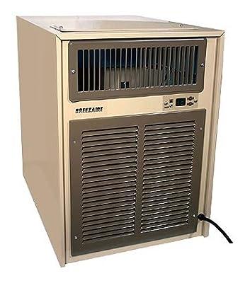 Breezaire WKL 8000 Wine Cooling Unit - 2000 Cu. Ft. Wine Cellar