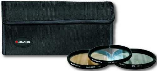 49mm filter kit - 3