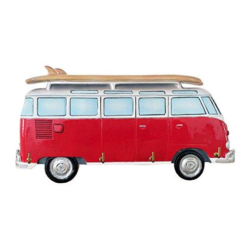 Volkswagen VW Samba Bus Side Profile Key Rack