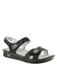 Alegria Vienna Womens Sandal
