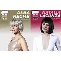 Pack Alba Reche: Sus canciones + Natalia Lacunza: Sus canciones