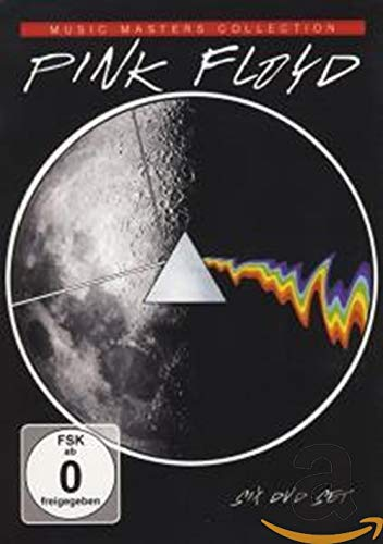 Pink Floyd - Music Masters Collection Reino Unido DVD: Amazon ...