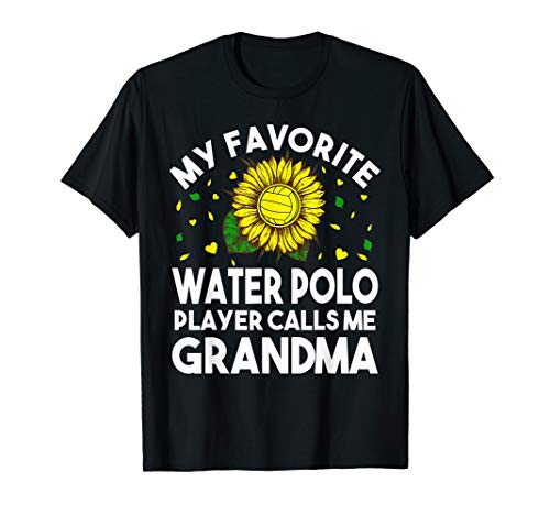 My Favorite Water Polo Player Calls Me Grandma Sunflower Shi (Best Water Polo Player)