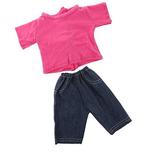 Rose Baby Doll Shirt - 7