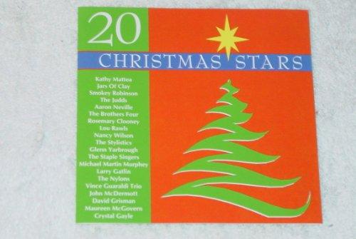 20 Christmas Stars V