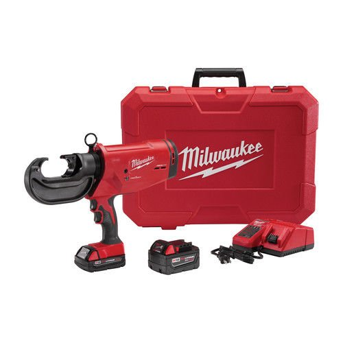 Milwaukee 277922 M18 FORCELOGIC 750 MCM Crimper