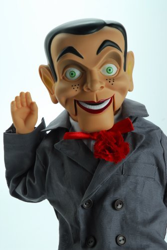 "Slappy Dummy Ventriloquist Doll Famous ""Star of Goosebumps ..."