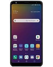 $159 » LG Stylo 5 with Alexa Push-to-Talk – Unlocked – 32 GB – Silvery White (US Warranty)