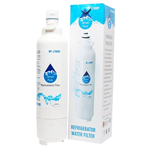 Replacement ADQ73613401 Refrigerator Water Filter product image