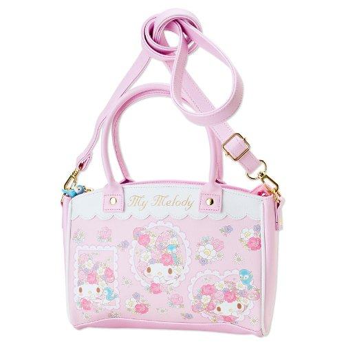 [My Melody]2-way shoulder bag