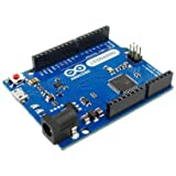 Arduino Leonardo Microcontroller(Atmega32U4)