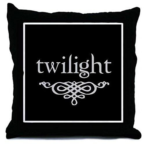 CafePress - Twilight - Throw Pillow, Decorative Accent - Throw Twilight Pillow