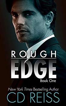 Rough Edge: (The Edge #1) by [Reiss, CD]