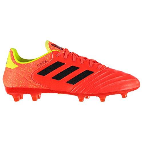 Pour rojsol Fg Negb Chaussures Copa Football Rouge Homme 2 Adidas De 18 aqq8ncvFP