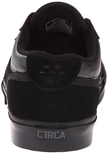 Skate Black Dark Gull C1RCA Shoe Goliath Men's q1x1Zz8