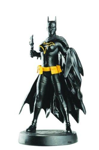 Dc Superhero Figurine Collection (DC Superhero Figurine Collection #37 Batgirl by Prannoi)