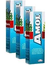 AMOL Heilkruidengeest 250 ml (verpakking van 3 stuks)