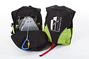 SkySaver 80 - Building Escape Backpack, Up to 80 Feet by SkySaver Inc.
