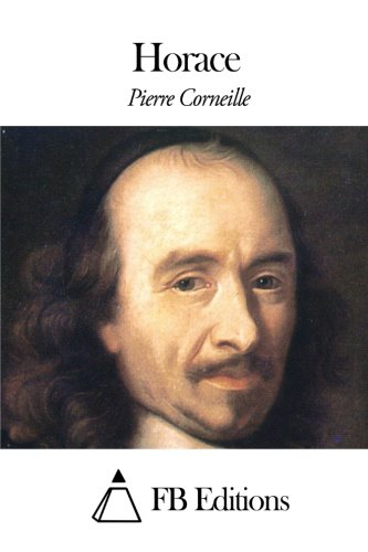 Horace (French Edition)