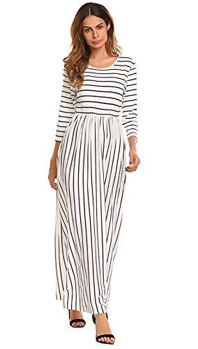 Knit Maxi Dress - 7