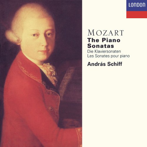 The Piano Sonatas [5 CD] (Piano Sonatas Box)