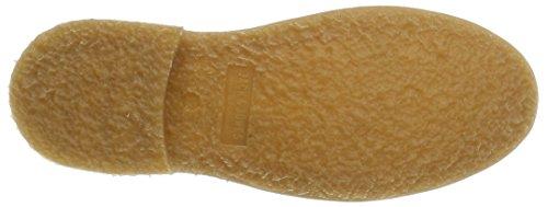 JONES Chocolate Desert Uomo Brown Jfwgobi Brown amp; JACK Suede Chocolate Boots Marrone Stivali P56nBqw