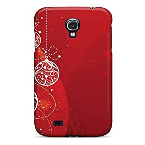 Dana Lindsey Mendez Galaxy S4 Well-designed Hard Case Cover Christmas Protector