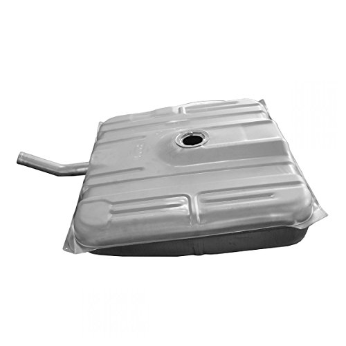 Fuel Gas Tank 26 Gallon w/Filler Neck for 73 Chevy Bel-Air Caprice Impala