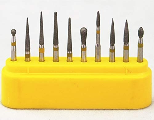 Manufacture Best Quality Tungsten Carbide Burs for Grinding Use