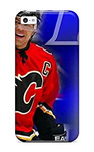 New Arrival Iphone 5c Case Calgary Flames (52) Case Cover