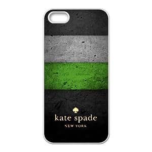 Custom Printed Phone Case kate spade For iPhone 5, 5S RK2Q03169