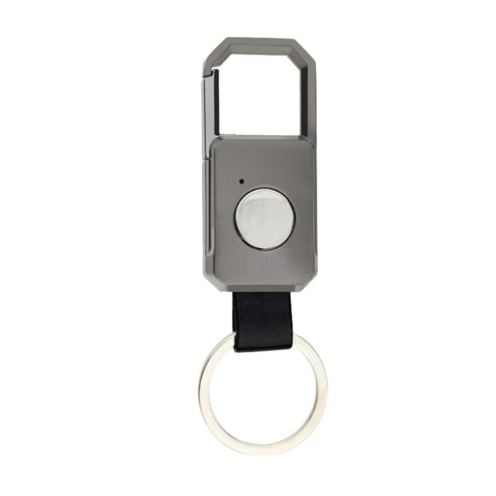 Key Finder, buscador de Llaves Llavero Inalámbrico Alarma ...