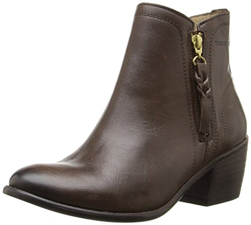 1883 Brown Wolverine by Ella Women's Boot Pdzvfwpxvq