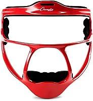 Champion Sports Adult Magnesium Softball Fielder's Face Mask,
