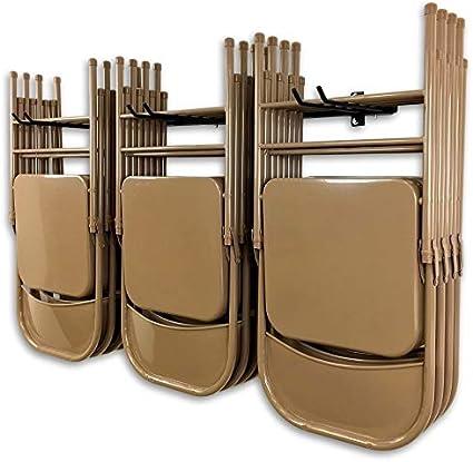 StoreYourBoard Omni Silla de Almacenamiento en Rack, sillas ...