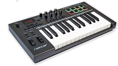 Nektar, 25-Key Midi Controller (IMPACT LX25+)