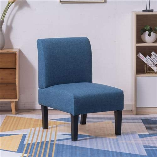 Deal of the week: OlymStore Contemporary Armless Accent Chair