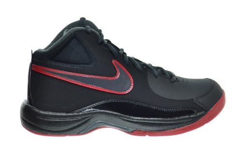 low priced 8d622 c5c84 NIKE The Overplay VII NBK Men s Sneakers Black Anthracite-Gym Red  511373-003 - Buy Online in Lebanon.   Shoes products in Lebanon - See  Prices, Reviews and ...