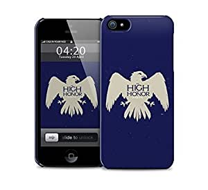Game Of Thrones Arryn Logo Case For Iphone 4/4S Cover protective case