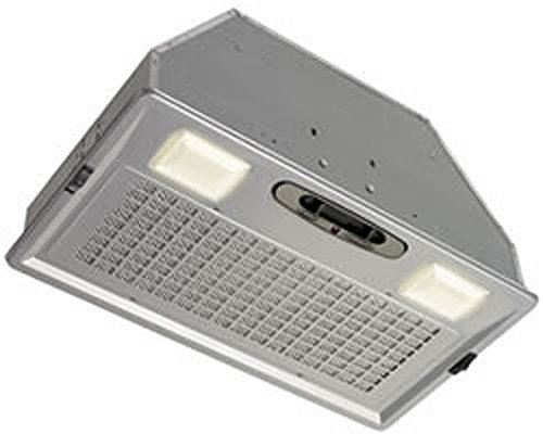 Broan Power Pack - Broan PM390 Power Pack Range Hood Insert, Silver (Renewed)