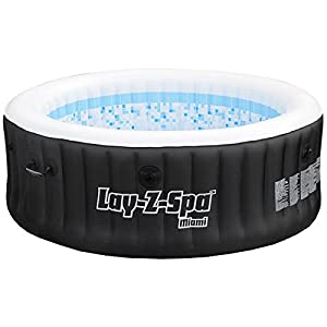 lay z spa miami inflatable body to fit the 2016 lay z spa. Black Bedroom Furniture Sets. Home Design Ideas