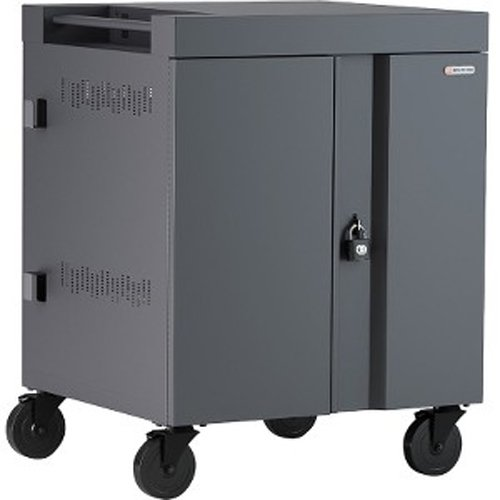 Cube CART 32 AC KEYLOCK with from Bretford Manufacturing, Inc