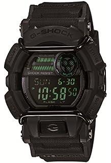 Digitale herren funk armbanduhr