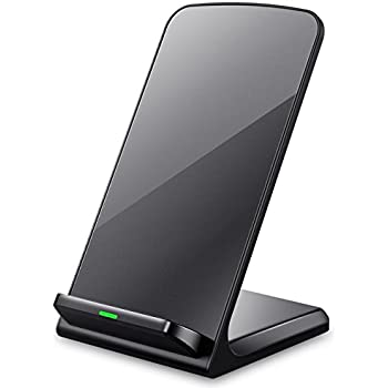 anker wireless charger charging pad for iphone. Black Bedroom Furniture Sets. Home Design Ideas