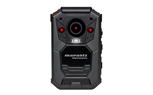 Marantz Professional PMD-901V Wearable Body Video Camera