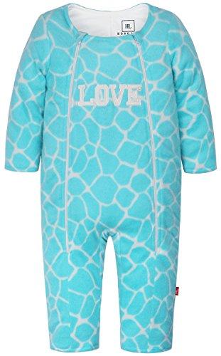 ShengShi Baby Winter Rompers Season Clear - Warm Baby Sleeper Winter Thick (Season Sleeper)