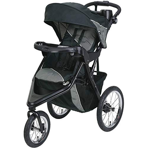 Graco Trax Jogger Click Connect Stroller, NYC