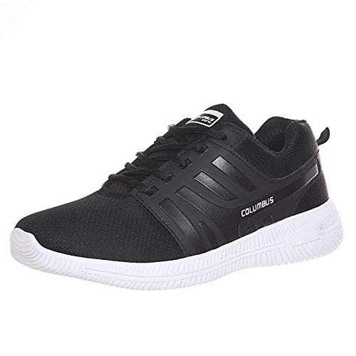 Buy Columbus Mens Trainers Athletic Walking Running Gym Jogging Fitness  Sneakers/Sports Shoes at Amazon.in